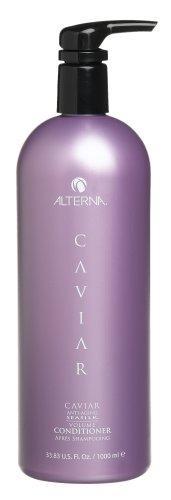 Buy Alterna Caviar Seasilk Volume Conditioner, 33.8Ounce  Bottles (Alterna Hair Conditioners, Conditioners)