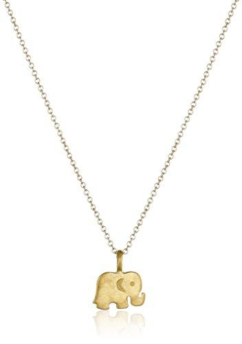 Dogeared-Reminder-Good-Luck-Elephant-Pendant-Necklace