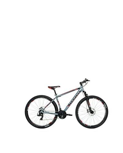 MOMA BIKES Bicicletta Btt 29 Alu Full Disc 24V Gtt29 M Grafite