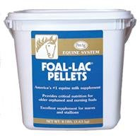 Foal-Lac Pellets, Size: 6 Pound (Catalog Category: Equine Supplements:Supplements)