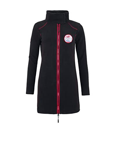 Nebulus Chaqueta Soft Shell Fleece Coat Conventia