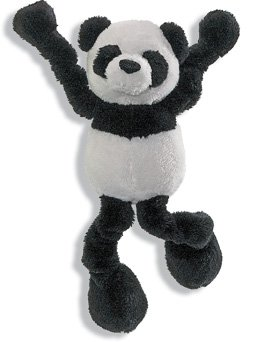 Locker Pals- Panda - 1