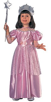 Wizard of Oz Kids Costume Glinda (Child Infant Size) #11813