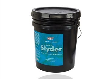Wire-Pulling Lubricant, Slyder Standard Grade Cable Lubricant, 5 Gallon Pail (Wire Pulling Gel compare prices)