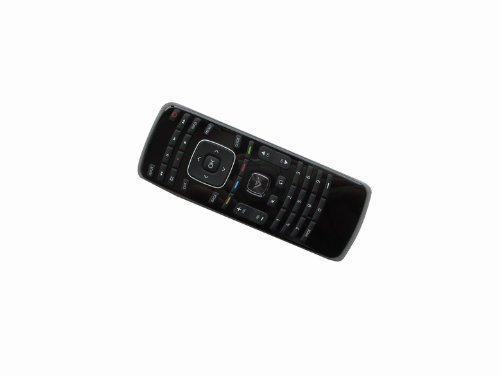 Universal Replacement Remote Control Fit For Vizio E321Me M650Vse Xrd1Tv Lcd Led Plasma Hdtv Tv