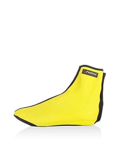 Nalini Cubre calzado Desiderio Amarillo