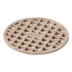 Floor Drain Grate Round 5 19 32 In Dia Bathroom Sink
