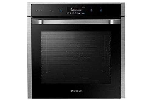 Samsung nv73j9770rs/CE a _ plus/73L/Gourmet Vapour Fonction vapeur/Acier inoxydable