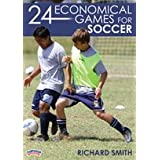 24 economical games for soccer