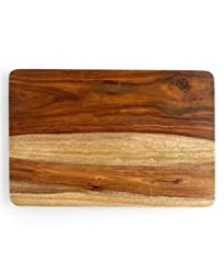Martha Stewart Sheesham Cutting Board