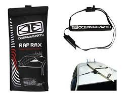 Ocean & Earth RAP RAX Surfboard Carrying Rack (Ocean And Earth Roof Rack compare prices)
