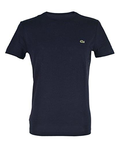 T-Shirt Lacoste Girocollo TH5275 166, 5(L) MainApps