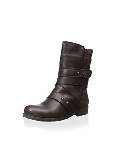 Chocolat Blu Women's Bootie  [Brown]