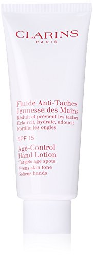 Clarins Crema Mani Antimacchie Spf 15 100 ml