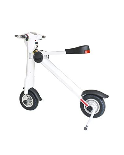 Sliderway Impulsor E-Bike Blanco