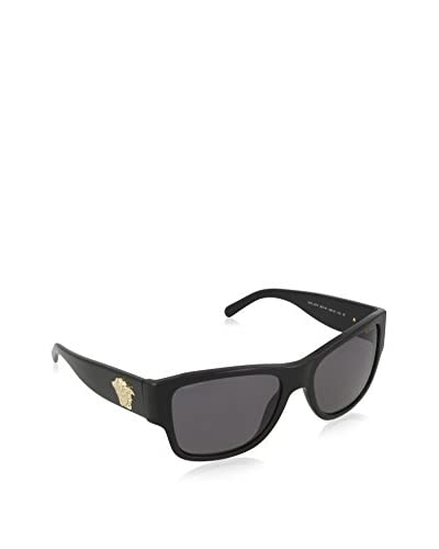 VERSACE Gafas de Sol Polarized VE4275 GB1/81 (58 mm) Negro