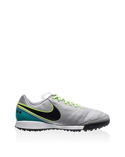 Nike Zapatillas Tiempox Genio II Leather Tf