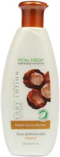 Petal Fresh Body Care Fresh Cocoa Butter Body Lotion 300ml