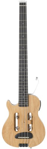 Traveler Escape MK-II Bass Lefty w/Deluxe Gig Bag