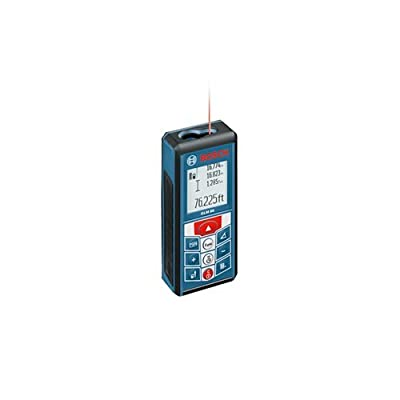 Bosch GLM 80 Laser Distance and Angle Measurer, from Bosch