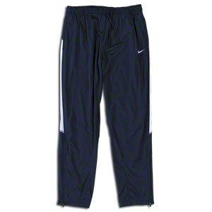 Nike Women's Pasadena II Warm-up Pant NAVY
