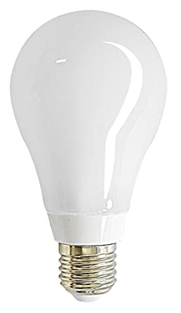 LED Lampe Base 30cm 4w//230v de cuisine Base Lampe blanc chaud 300lm