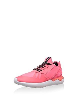 adidas Zapatillas Tubular Runner K (Rosa)