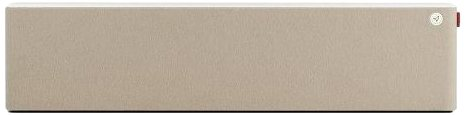 Libratone Speaker Standard Lounge Airplay Version for iPod/iPhone/iPad - Vanilla Beige