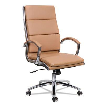alera-neratoli-high-back-slim-profile-chair-camel-soft-leather-chrome-frame