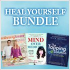 Heal Yourself Bundle (Heal Yourself: Mind Over Medicine with Lissa Rankin, M.D, Kris Carr and Nick Ortner)