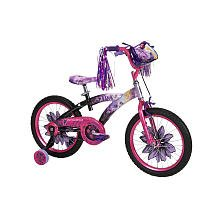 Huffy Disney Fairies 18 inch Bike - Girls - Sassy Tink Tinkerbell