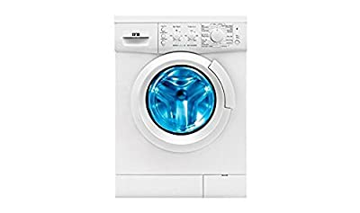 IFB Serena VX Fully-automatic Front-loading Washing Machine (7 Kg, White)