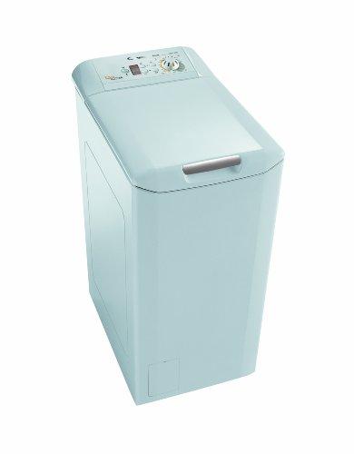 Candy Activa Smart CTDF 1406 Waschmaschinen Toplader / AAA / 1400 Upm / 6 kg