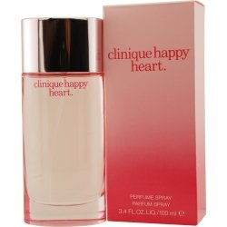 CUORE felice di Clinique per le donne. Profumo SPRAY 3.4 oz/100 ml