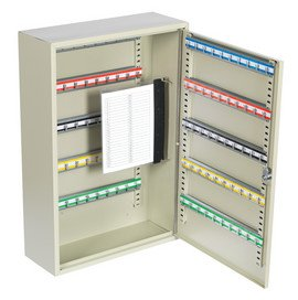 Sealey SKC100D - Key Cabinet 100 Key Capacity Deep