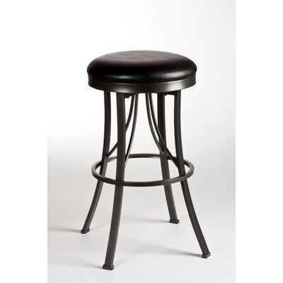 "Ontario 30"" Swivel Bar Stool front-922813"