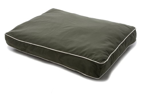 Rectangular Dog Bed 3724 front