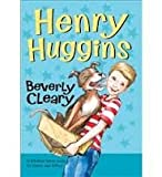Henry Huggins (0439239036) by Beverly Cleary