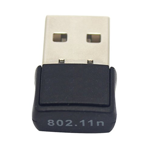 Coosa mini cl wlan wifi 300 mbps 6012485694326 informatique multim dia adaptateurs usb wifi - Prise antenne tv sans fil ...