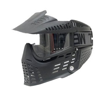 Well Airsoft Goggle System Face Mask