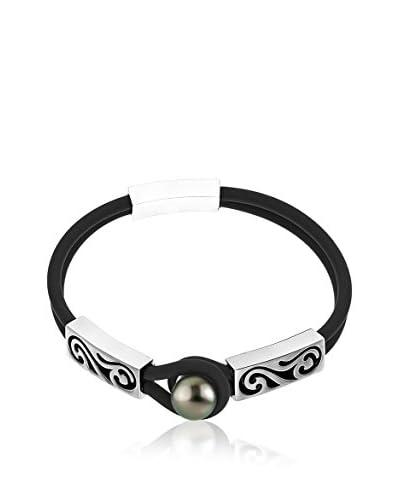 Manufacture Royale des Perles du Pacifique Braccialetto  argento 925