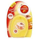 Canderel Yellow Dispenser 200 Tablets