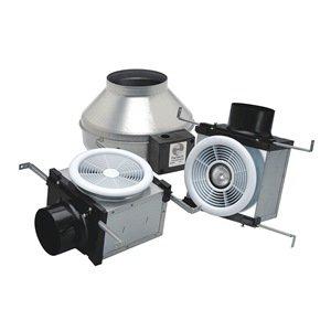 bathroom exhaust fan 4 6 duct 230 cfm halogen light. Black Bedroom Furniture Sets. Home Design Ideas