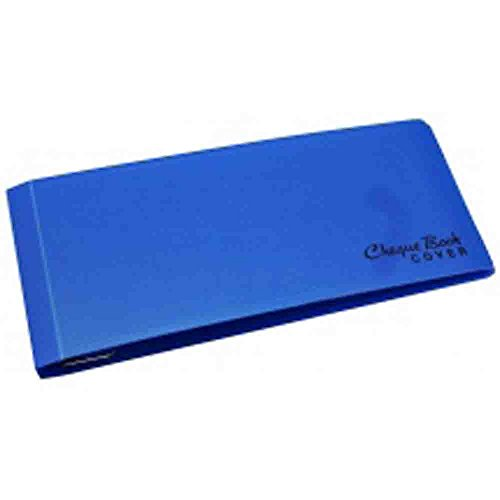 Cheque Book Holder cum Cover