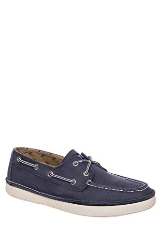 Men's Cruz 2-Eye Boat Shoe