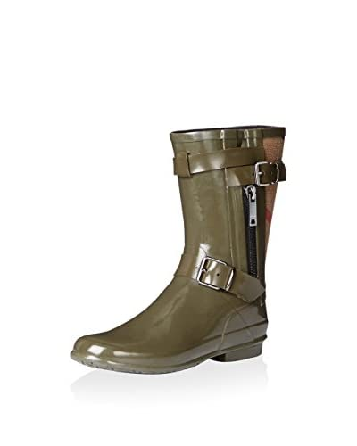 Burberry Women's Normandale Rain Boot