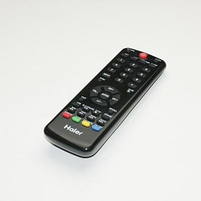 Haier TV-5620-126 Remote Control (Haier Tv Remote Control compare prices)