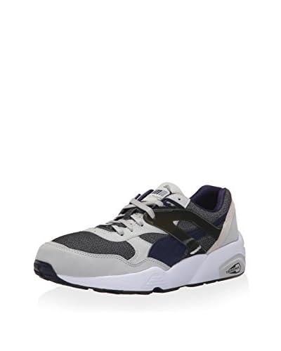 PUMA Men's R698 Modern Heritage Sneaker