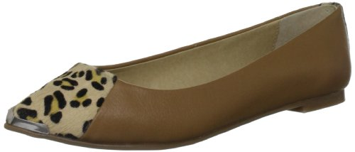 Chinese Laundry Women's Extra Credit Camel Ballet 6 UK