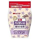 日清 小麦粉 バイオレット(薄力粉) 1KG 1個